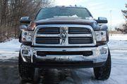 2013 Dodge Ram 2500 1600 miles